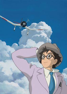 『風立ちぬ』『九十九』選出で視線集中!日本のアニメはアカデミー賞で結果を残せるか?