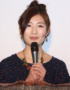 武田梨奈、女子高生の集団妊娠騒動の映画にトライ。撮影裏話を告白!