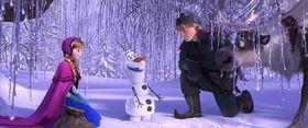 第86回アカデミー賞長編アニメ映画賞は『アナと雪の女王』に!『風立ちぬ』は受賞逃がす