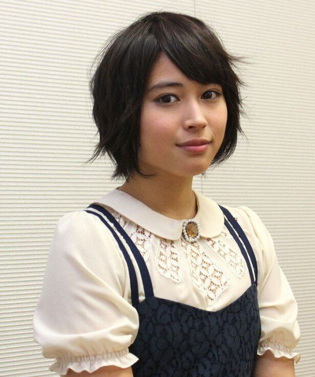広瀬アリスが『銀の匙 Silver Spoon』撮影秘話を公開!