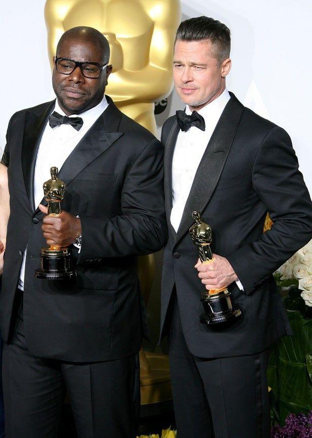 本年度アカデミー賞の作品賞を獲得したスティーヴ・マックイーン監督作『それでも夜は明ける』