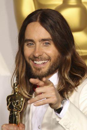 第86回アカデミー賞のベストスピーチがロシアでカットされる