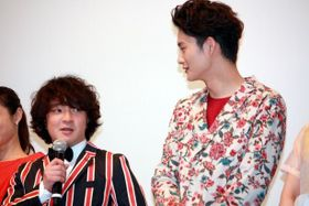 濱田岳、岡田将生と「真剣にお付き合いすれば上手くいく自信がある」