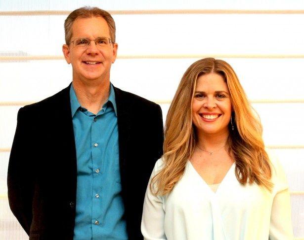 『アナと雪の女王』共同で監督を務めたクリス・バックとジェニファー・リーを直撃!