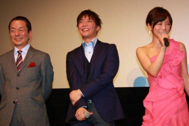 釈由美子、『相棒III』の驚嘆の撮影裏話を披露