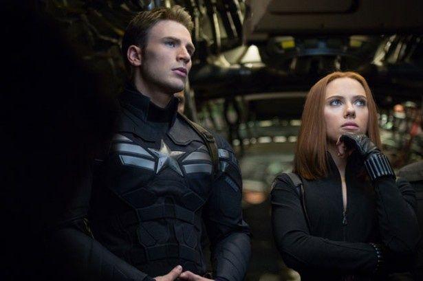 キャプテン・アメリカに扮するのは『ファンタスティック・フォー[超能力ユニット]』(05)でもヒーローを演じていたクリス・エヴァンス