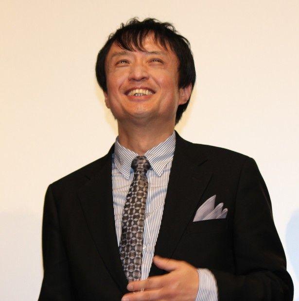 メガホンをとった山口雅俊監督