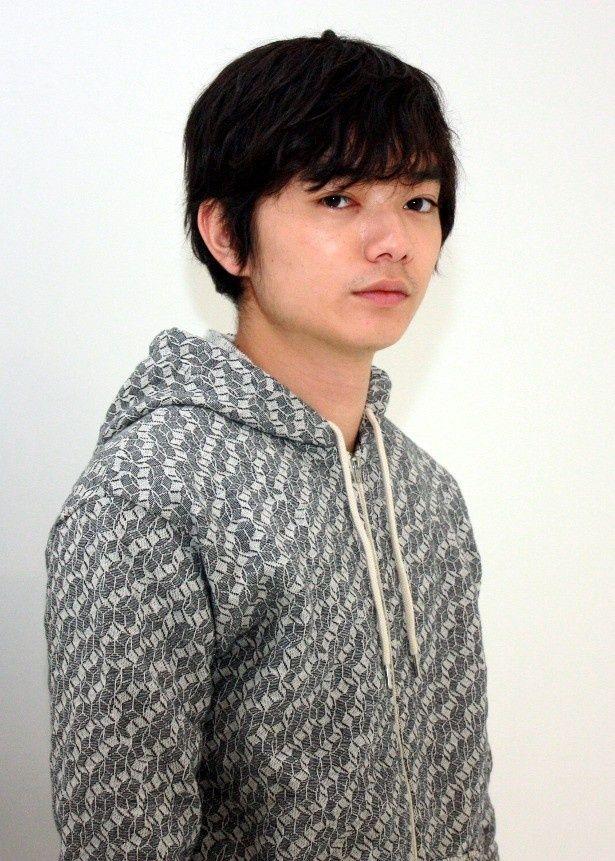 『WOOD JOB!(ウッジョブ) 神去なあなあ日常』で主演を務めた染谷将太