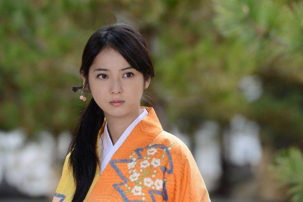 「信長のシェフ」に新たに謎の女料理人・香蓮役で出演することが決まった佐々木希
