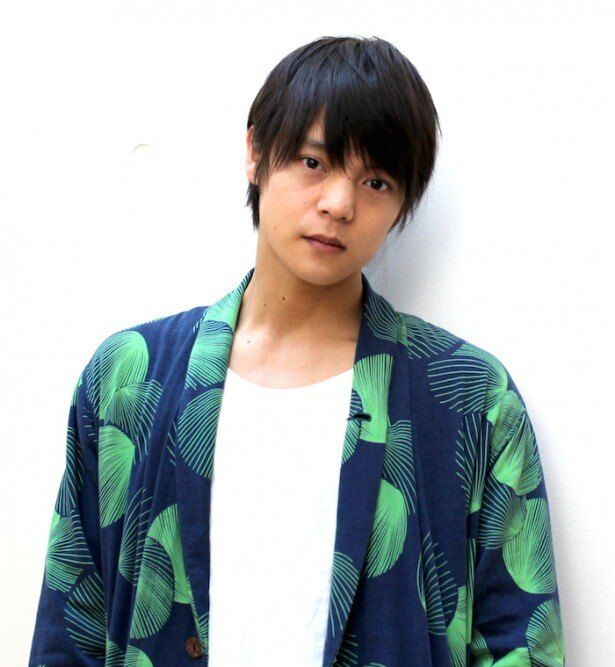 実力派俳優の呼び声高い窪田正孝にインタビュー!