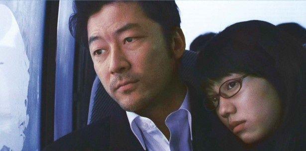 桜庭一樹の同名小説が原作の映画『私の男』が快挙をねらう!
