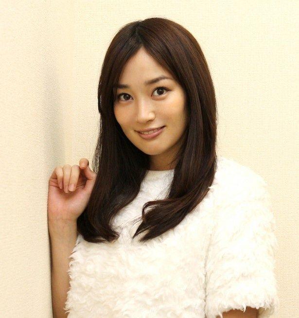 注目の若手女優・高梨臨。その魅力に迫る