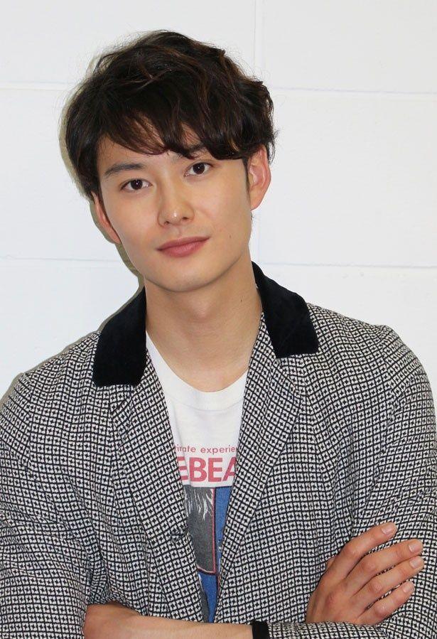 由紀夫役について「無理を言って手を挙げさせてもらった」と語った岡田。作品への思いは特別!