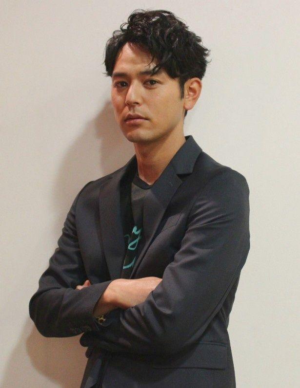 池松壮亮について「ずっと共演したかった俳優」と言っていた妻夫木聡