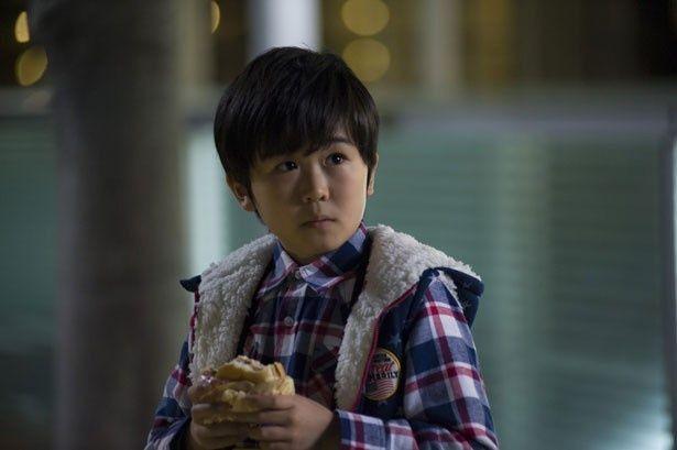 福田雄一監督作で、さしこと何度も共演している鈴木福