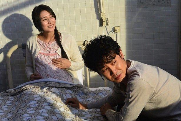 主演の大泉、ヒロインの柴咲コウら豪華キャストの共演も見どころ