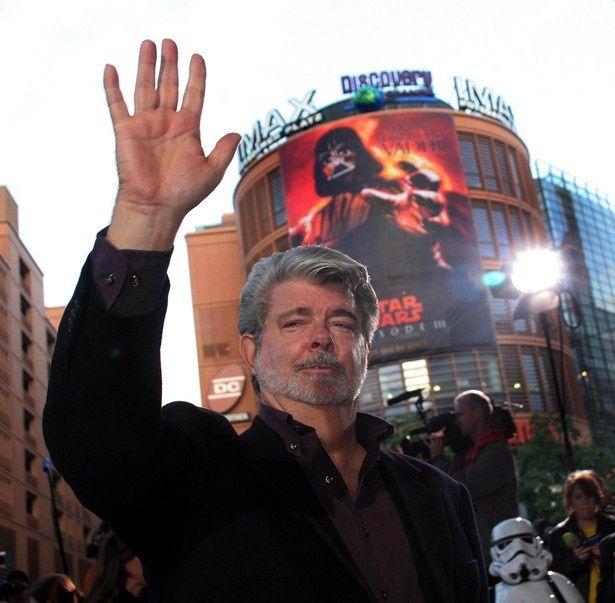 映画ファンが1位に選んだのはジョージ・ルーカスが製作総指揮を務めた『スター・ウォーズ エピソード5 帝国の逆襲』