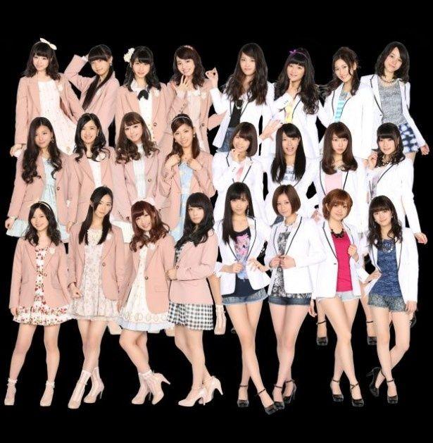 「瀬長島ガールズ・ポップ・フェスティバル2014」出演が決定したアイドリング!!!