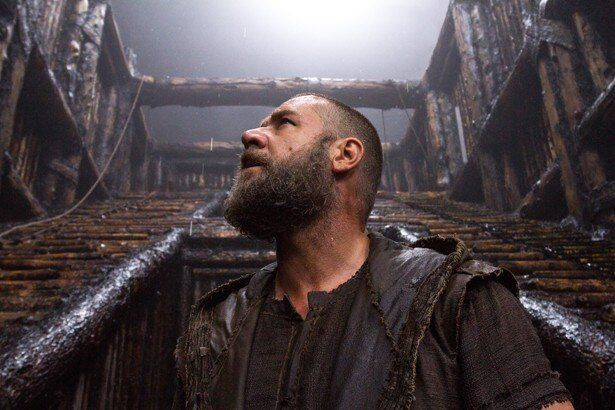 果たしてノアは神と交わした約束を守ることができるのか?