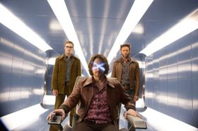 ハリウッドトップクラスの製作費を誇る『X-MEN』が人気健在を証明!『アナと雪の女王』の興収記録にも期待