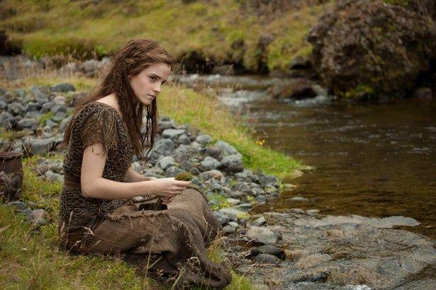 『ハリー・ポッター』シリーズのエマ・ワトソンも出演