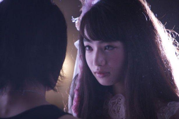 劇中では中学生から高校生まで演じた小松菜奈は今年2月に18歳になった