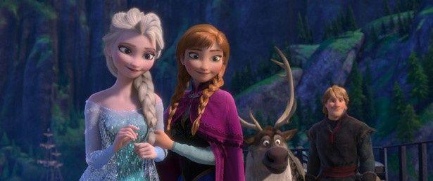 日本での『アナと雪の女王』のヒットぶりに海外もビックリ?