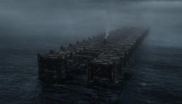 「ノアの箱舟」と同じく、旧約聖書「創世記」に記述されている「天地創造」