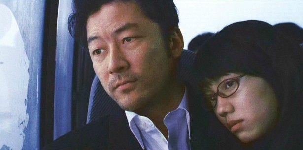 【写真を見る】浅野忠信と二階堂ふみが共演したエモーショナルなシーンはこちら