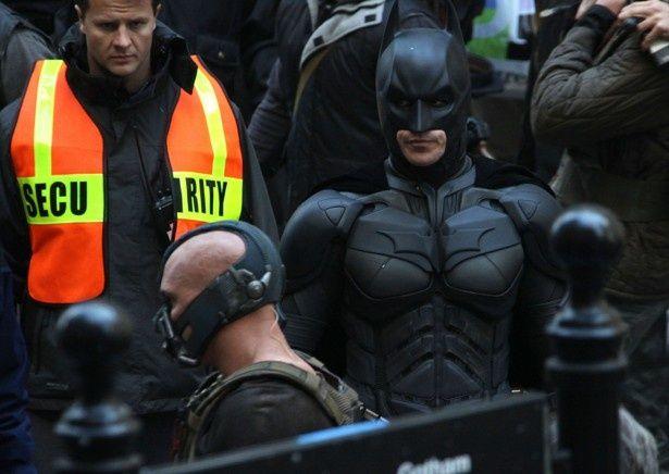 75周年を迎えたバットマン