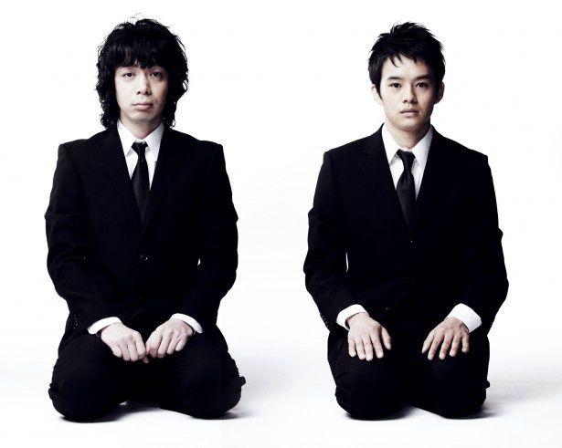峯田和伸(銀杏BOYZ)と注目若手俳優の池松壮亮が兄弟役で共演