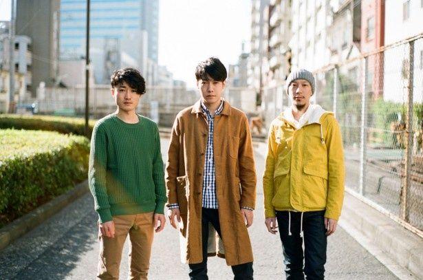 7月30日(水)にシングル「ブルー/WIRED」を発売するフジファブリック