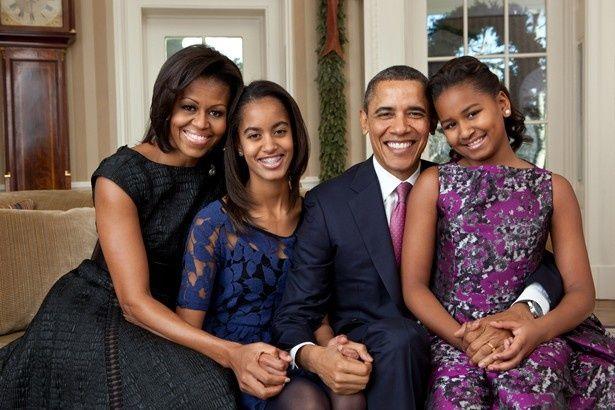 TVの制作アシスタントを務めたオバマ家の長女、マリア・オバマ
