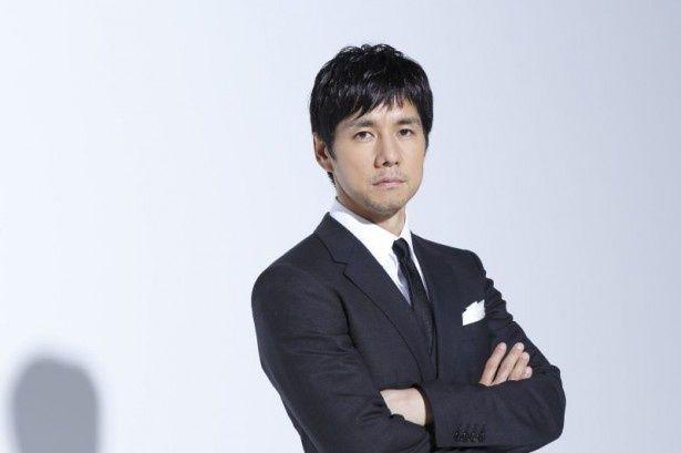 6月22日(日)からWOWOWプライムにてスタートする「MOZU Season2 ~幻の翼~」で主演を務める西島秀俊