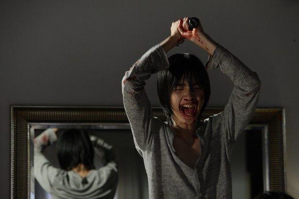 加奈子の同級生で、いじめられっこのボク役に抜擢された清水尋也