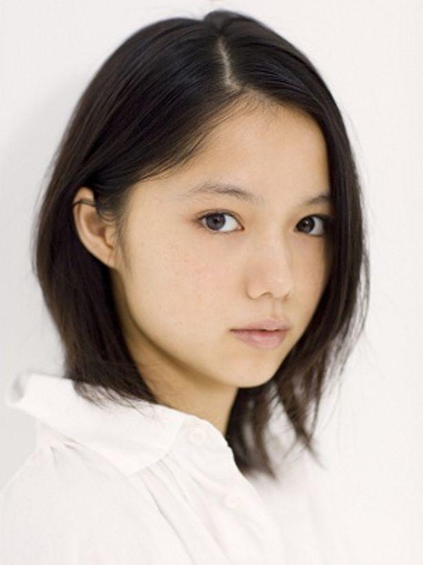 久々の現代劇のラブストーリーに主演する国民的女優・宮崎あおい