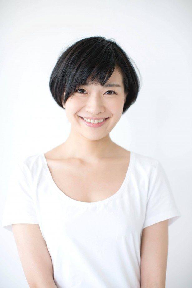 池松壮亮演じる隆司の彼女・里美役の土村芳