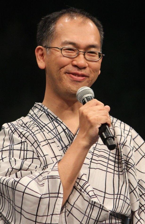 宮崎駿や高畑勲のお墨付きをもらった『思い出のマーニー』の米林宏昌監督