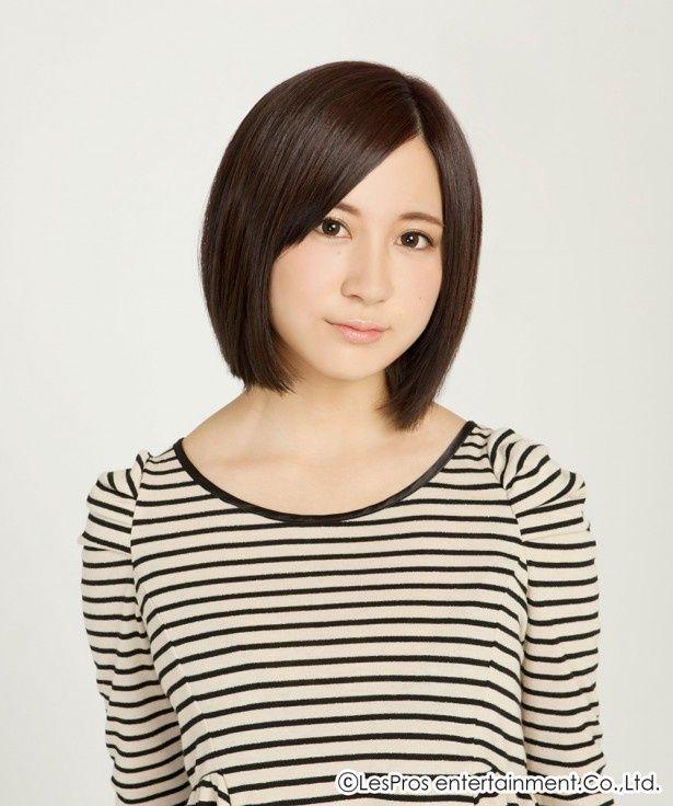 芸能界引退を発表した小野恵令奈。引退についてのコメントは公式ブログにて発表された
