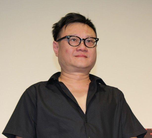 カンヌ国際映画祭の常連でもあるエリック・クー監督
