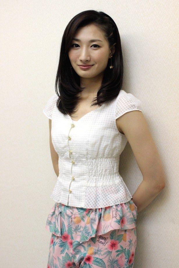 武田梨奈が女子高生の集団妊娠を描く『リュウグウノツカイ』に出演