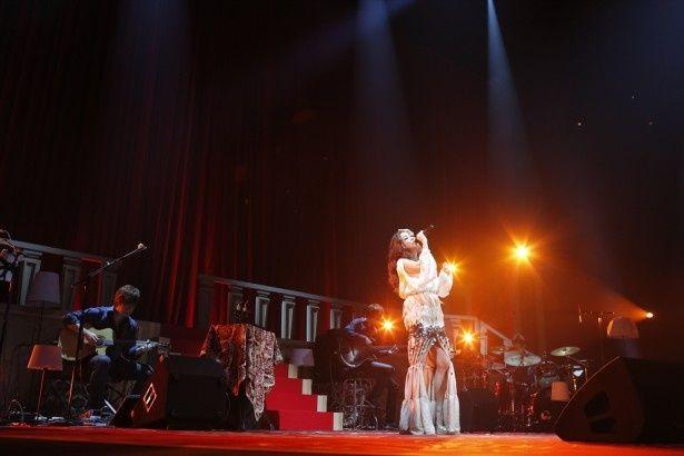 JUJUのデビュー曲から最新シングルまでを一気に振り返るオリジナルミュージックビデオ「JUJU MUSIC VIDEO イッキ見」が9月にUULAから配信決定