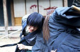 『るろ剣』で完璧な瀬田宗次郎を再現した神木隆之介。そのハマリ具合はまさに衝撃的!