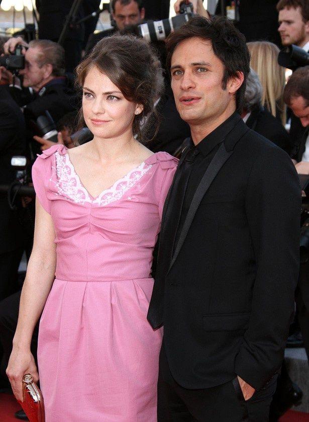 5年の結婚生活にピリオドを打ったガエルとドロレス