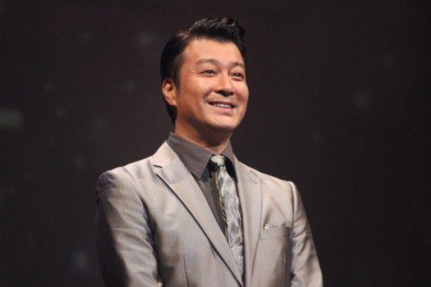 アライグマと言われるが大嫌いなロケット役の加藤浩次