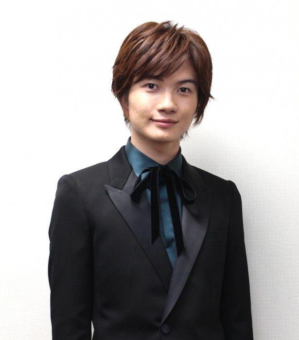 神木隆之介の魅力にインタビューで迫る!