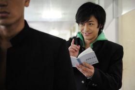 ゴーカイジャーで人気を博した小澤亮太。ヒーローとはギャップのあり過ぎる姿を披露!