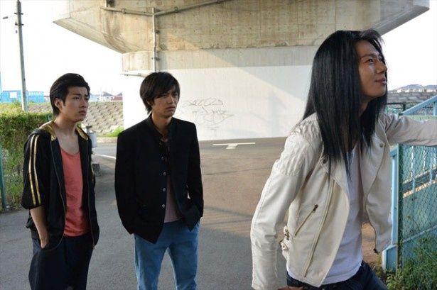 『アキラNo.2』は9月27日(土)公開