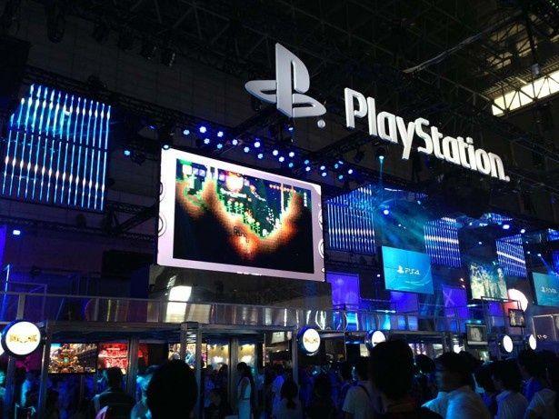 9月20日(土)・21日(日)は待ちに待った東京ゲームショウ2014の一般公開日!