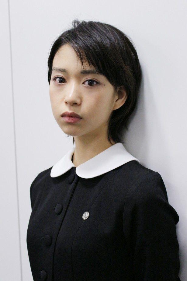 『劇場版 零 ゼロ』で存在感のある演技を披露した「セブンティーン」モデルの森川葵